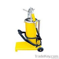 High Pressure/Pedal  Oil Transfer Pump/Barrel