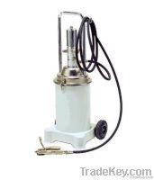 High Pressure/Pedal  Oil