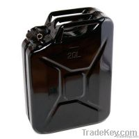 5L/10L/20L/25L american type jerry can