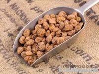 Refined tiger nuts, Shea Stearin, shea Olein, shea nuts