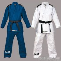 Jio Jitsu Uniforms