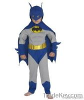 Children Batman Brave and the Bold Dress-Up