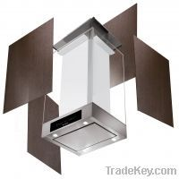 Extractor canopy kits & fascias