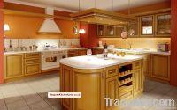Mozart alder kitchen