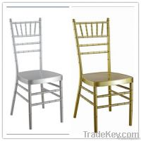banquet metal lobby chair dining chair napoleon chair