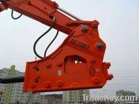 EDT hydraulic hammer