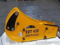 Backhoe Loader type Hydraulic Breaker