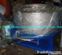 PSD100 Plastic Dewatering Machine