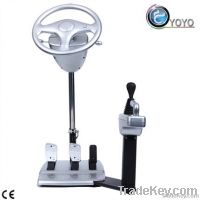 China Hottest Driving Training Machine for Driving School