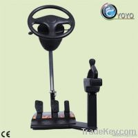 Learn Driving with Fun YOYO Driving Training Machine