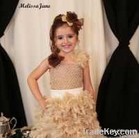tutus children dress girl dress