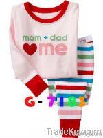 brand children pajamas