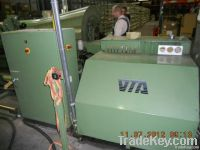 VTA WARPING MACHINE 3200mm YEAR 2004/G-9625