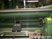 VTA WARPING MACHINE 3200mm YEAR 2004/G-9625