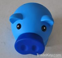 Pig Piggy Bank/ coin bank/money box/saving box
