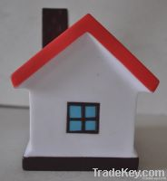 house coin bank/piggy bank/ money box/saving bank/saving box