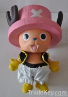 Tony Chopper Plastic toys  toys for kids