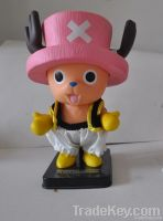 Tony Chopper Plastic toys  toys for kids