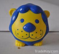 Lion Coin Bank  Piggy Bank