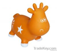 Rody Horse Inflatable jumping animal skippy animal