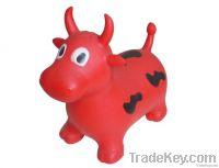 Rody Horse Inflatable jumping animal skippy animal