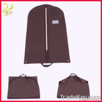2012 hot sale durable non woven garment bag