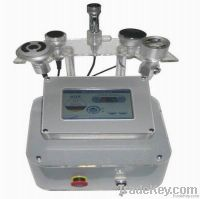 No needle mesotherapy machine