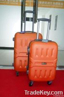 Trolley Case (Wheeled)