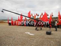 Hot selling  Jimmy Jib Camera Crane on sale