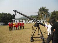 Hot selling  Jimmy Jib Camera Crane