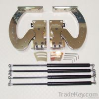 Universal Lambo Door | Vertical Door conversion kit | Gullwing kit