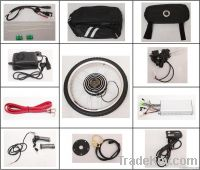 2012 New Style 48V 1000W Electric Bicycle Ebike Conversion Kits