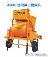 Double shaft/ Single shaft Forced Concrete Mixer