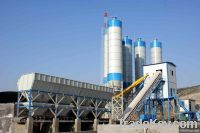 Concrete Batching(Mixing) Plant 25-240cum/hr