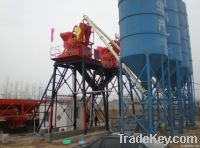 Ready Mixed Concrete Mixing Plant