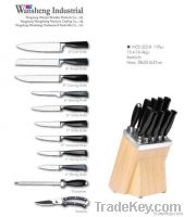 kitchen knives sets