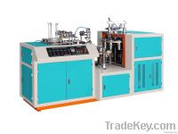 Single Side PE Paper Cup Forming Machine