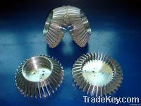 LED Aluminium Lighting Cover
