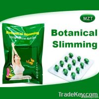 MZT Botanical Slimming Capsule