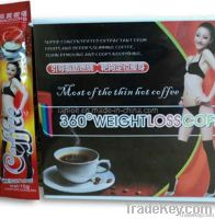 360 Slimming Coffee