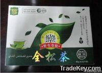Natural Health Pine Slimming Tea