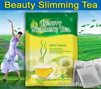 Beauty Slimming Tea Health Body Shape