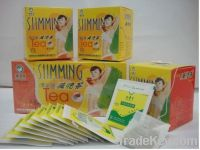 Aoerli Natural Herbal Slim Slimming Tea