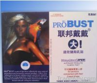 Pro 3D BUST Breast Enhancement