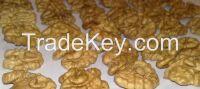 """Buy Walnut kernel """"butterfly"""" Extra class."""