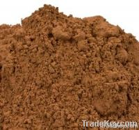 Alkalized & Natural Cocoa powde