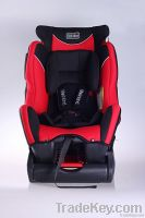 Meinkind safety baby car seat with 5-point harness