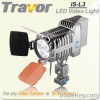 LED Video Light
