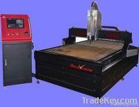 CNC multi-function metal milling and engraving machine