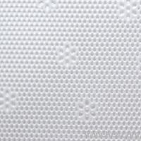 Perforated PE film for sanitary napkin topsheet